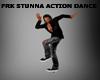 FRK Stunna Action Dance