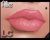 LC Allie Pink Harmony
