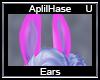 AplilHase Ears