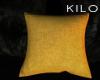 """ Yellow Pillow"
