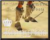 (Em)Gold Armour Boots M