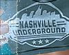 $ Nashville Top