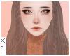 ✘ Kyo brown.