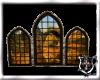 Hallowbridge Window