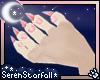 SSf~ Freya Claws F