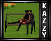 }KR{ Lovers Bench