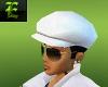 white polo stockyard hat