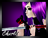 {CS}Red Michonne Sword