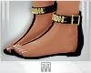 mm. Ibiza '15 Sandals