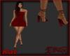 *Kat*red Heels