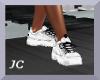 JC~Sneakers
