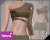 ~AK~ PVC Mini: Tan