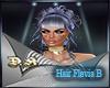 hair flavia b