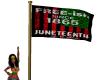 Juneteenth Flag2