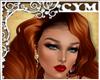 Cym Galga Vintage N Red