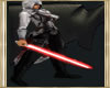 ~H~Skywalker Saber Red F