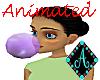 Ama{Bubble Gum purple