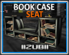 BOOK CASE SEAT