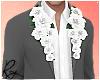 White Romance Suit - Roy