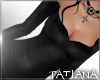 lTl Sexy Dress Black