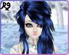 [9] Cheap Dark Blue Hair