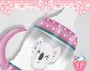 🐨 Koala Sippy Cup