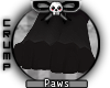 [C] AS- pink paw NO claw