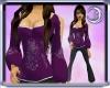 Purple Stardust