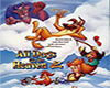 Heavenly Here -Dogs GoH2