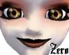 Hallows Eve eyes