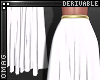 0 | Sheath Skirt Drv