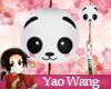 Panda Furin