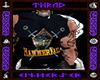 Hammerfall Shirt M.