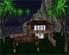 Romantic Island Bungalow