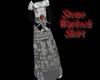 Stone Warlock Skirt
