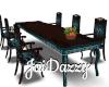 [DJ]Teal Table