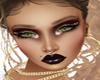 Prisca DeepRed Lips