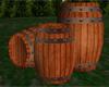 Watermill Chat Barrels