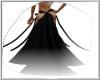 layerable black bows