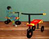 K&T Superman Trike