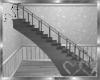 Flora Garden Stairs