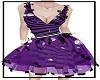 Burton Spiral Dress