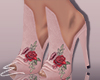 E! Abry Shoes
