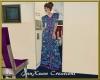 Malaysia air hostess