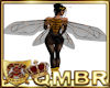 QMBR Wings Ani Bee