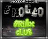 EmoGlo Oriax Club