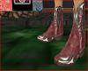 (CB)Cowboy Boots VIII