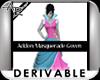 !Drv_Masquerade Gown