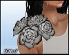 D- Floral Corsage Sas