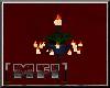 [MFI]Sweet Cmas candle